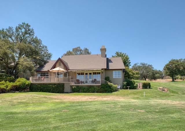 15532 De La Cruz Drive, Rancho Murieta, CA 95683 (MLS #20047628) :: REMAX Executive
