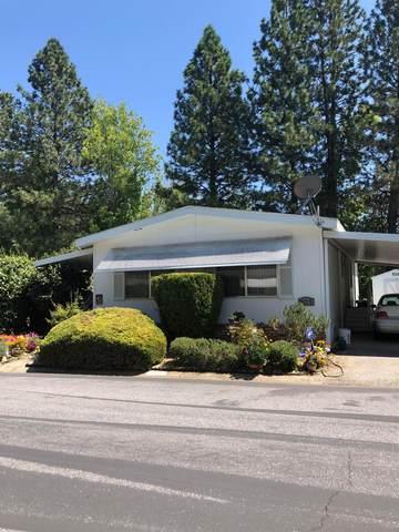 10170 Grinding Rock Drive, Grass Valley, CA 95949 (MLS #20047641) :: Keller Williams Realty