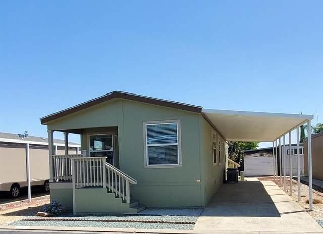 2240 Golden Oak Drive #29, Merced, CA 95341 (MLS #20047719) :: Keller Williams - The Rachel Adams Lee Group