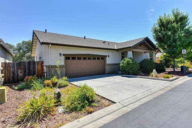 4022 Braxton Lane, Fair Oaks, CA 95628 (MLS #20048018) :: Keller Williams - The Rachel Adams Lee Group