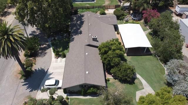 4425 Shoemake Avenue, Modesto, CA 95358 (MLS #20048125) :: Dominic Brandon and Team