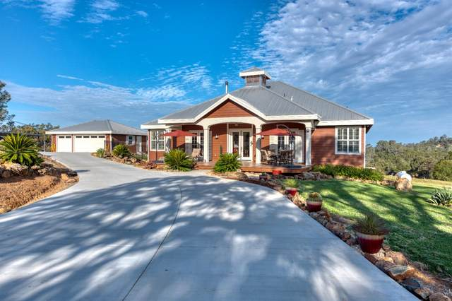 24410 Restive Way, Grass Valley, CA 95949 (MLS #20048166) :: REMAX Executive