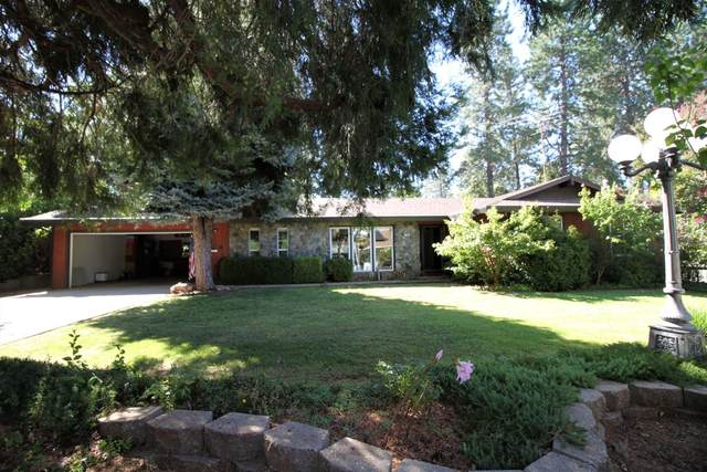 11483 Via Vista, Nevada City, CA 95959 (MLS #20048243) :: Keller Williams - The Rachel Adams Lee Group