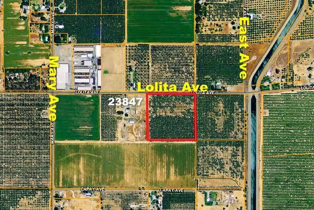 0 Loleta Avenue, Corning, CA 96021 (MLS #20048277) :: Paul Lopez Real Estate