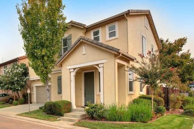6 Beluga Place, Sacramento, CA 95835 (MLS #20048485) :: REMAX Executive