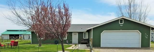 719-000 Boda Lane, Susanville, CA 96128 (MLS #20048513) :: REMAX Executive