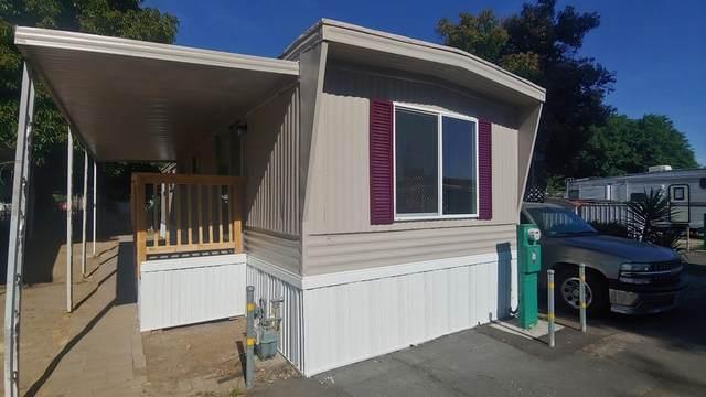 1523 N Beale Drive #57, Marysville, CA 95901 (MLS #20048549) :: Dominic Brandon and Team