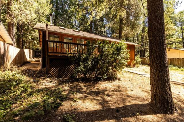 14772 Masterson Way, Magalia, CA 95954 (MLS #20048568) :: Keller Williams Realty