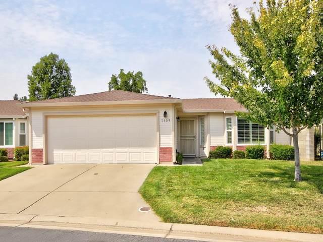 7309 Sunleaf Lane, Sacramento, CA 95828 (MLS #20048618) :: Keller Williams - The Rachel Adams Lee Group