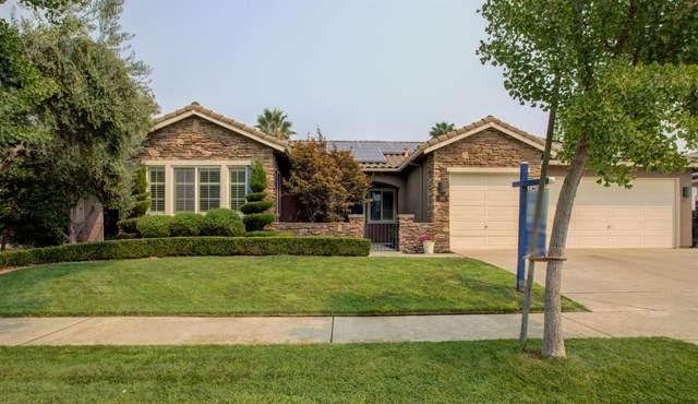416 1st Street, Escalon, CA 95320 (MLS #20048717) :: Keller Williams Realty
