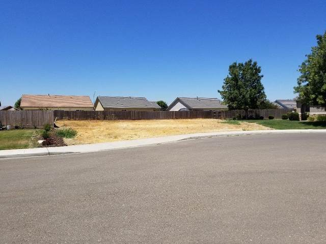 221 Via Barbera, Gustine, CA 95322 (MLS #20048937) :: Keller Williams Realty