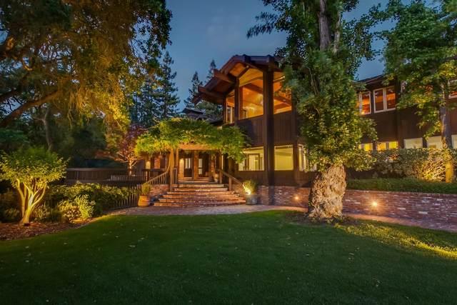 7149 Carver Road, Modesto, CA 95356 (MLS #20049021) :: The MacDonald Group at PMZ Real Estate