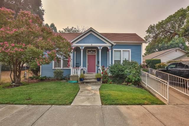 8 Edwards Street, Winters, CA 95694 (MLS #20049037) :: REMAX Executive