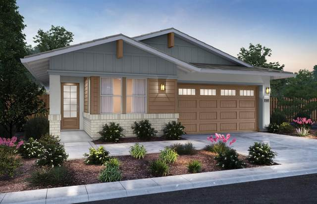 11983 Mircado Way, Rancho Cordova, CA 95742 (MLS #20049200) :: The MacDonald Group at PMZ Real Estate