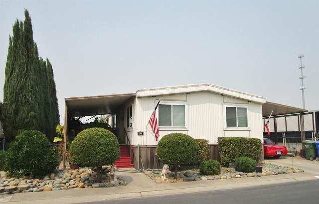604 Pringle Avenue #90, Galt, CA 95632 (MLS #20049297) :: Keller Williams - The Rachel Adams Lee Group