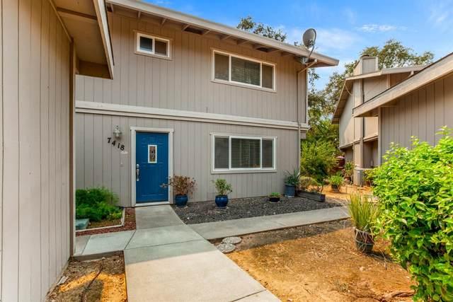 7418 Ranch Avenue, Citrus Heights, CA 95610 (MLS #20049315) :: REMAX Executive