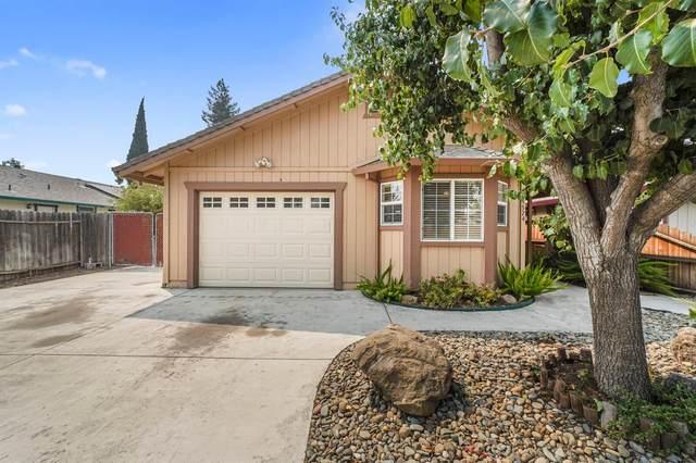 1574 E Gum Avenue, Woodland, CA 95776 (MLS #20049482) :: REMAX Executive