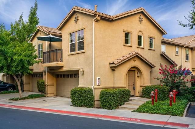 3301 N Park Drive #1612, Sacramento, CA 95835 (MLS #20049719) :: REMAX Executive