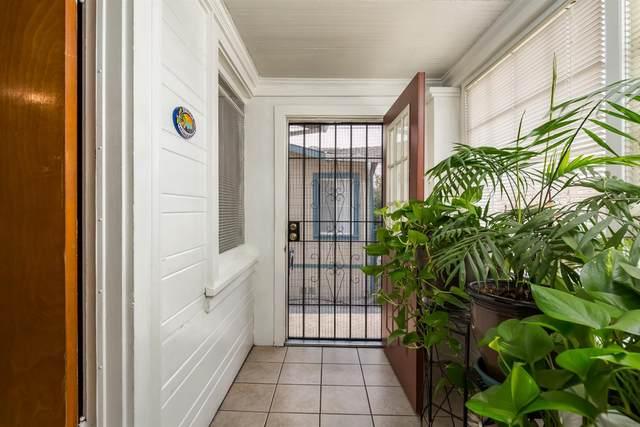1648 37th Ave, Oakland, CA 94601 (MLS #20049854) :: Keller Williams Realty