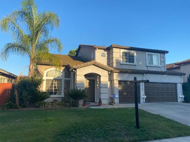 2426 Stern Place, Stockton, CA 95206 (MLS #20049864) :: Paul Lopez Real Estate