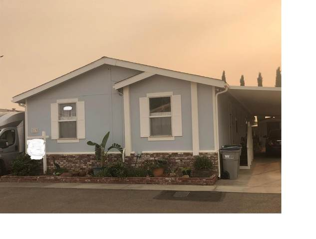 5130 County Rd 99W #113, Dunnigan, CA 95937 (MLS #20049899) :: Dominic Brandon and Team