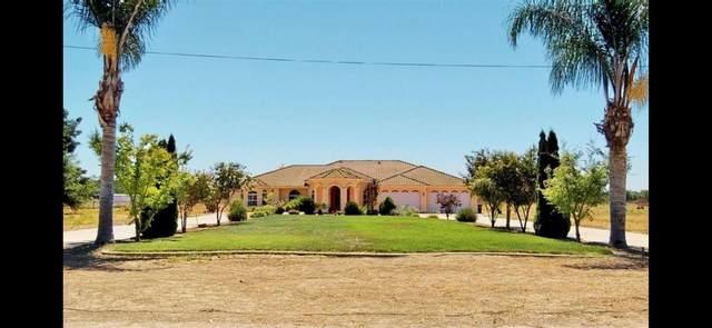 16138 E Copperopolis Road, Linden, CA 95236 (MLS #20049925) :: Keller Williams - The Rachel Adams Lee Group