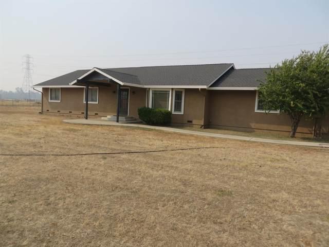 12283 Hobday Road, Wilton, CA 95693 (MLS #20049968) :: Heidi Phong Real Estate Team