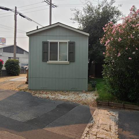 621 E Lockeford #39, Lodi, CA 95240 (MLS #20050028) :: Keller Williams Realty