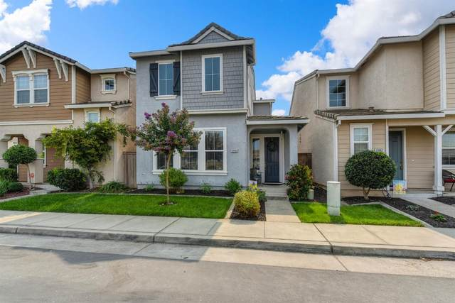10964 Stourport Way, Rancho Cordova, CA 95670 (MLS #20050041) :: REMAX Executive