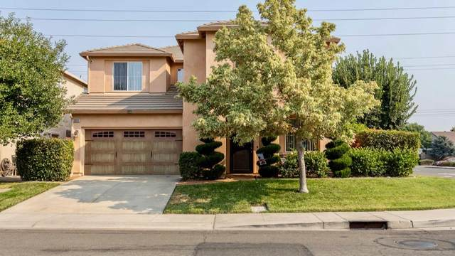 2901 Bergamo Way, Sacramento, CA 95833 (MLS #20050117) :: The MacDonald Group at PMZ Real Estate