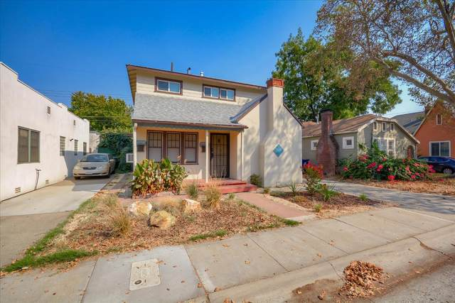 1555 32nd Street, Sacramento, CA 95816 (MLS #20050128) :: The MacDonald Group at PMZ Real Estate