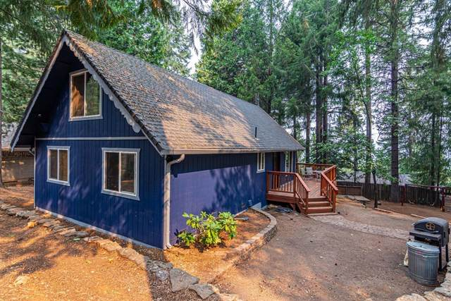 7013 Pioneer Drive, Grizzly Flats, CA 95636 (MLS #20050209) :: REMAX Executive