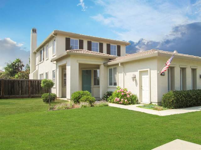 2325 Indian Springs, Brentwood, CA 94513 (MLS #20050219) :: The Merlino Home Team