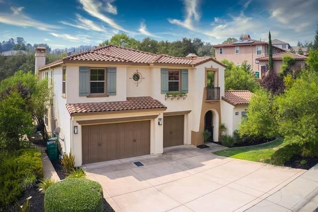 2074 Medici Way, El Dorado Hills, CA 95762 (MLS #20050259) :: Dominic Brandon and Team