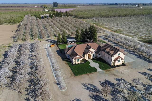21250 Sexton Road, Escalon, CA 95320 (MLS #20050390) :: 3 Step Realty Group