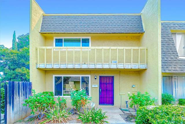 736 W Lincoln Avenue #138, Woodland, CA 95695 (MLS #20050393) :: Keller Williams Realty