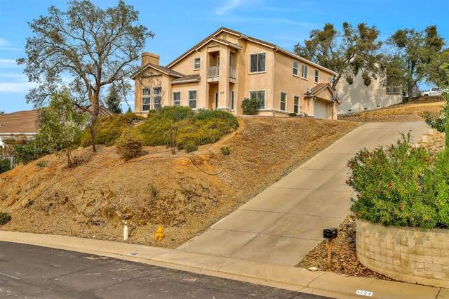 1128 Paradise Peak, Valley Springs, CA 95252 (MLS #20050404) :: Keller Williams Realty