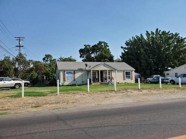 4801 2nd Street, Empire, CA 95319 (MLS #20050417) :: The Merlino Home Team