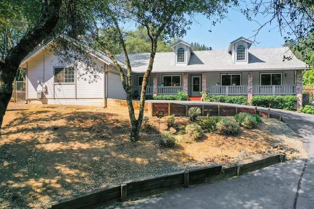 15744 Brewer Road, Grass Valley, CA 95949 (MLS #20050536) :: REMAX Executive