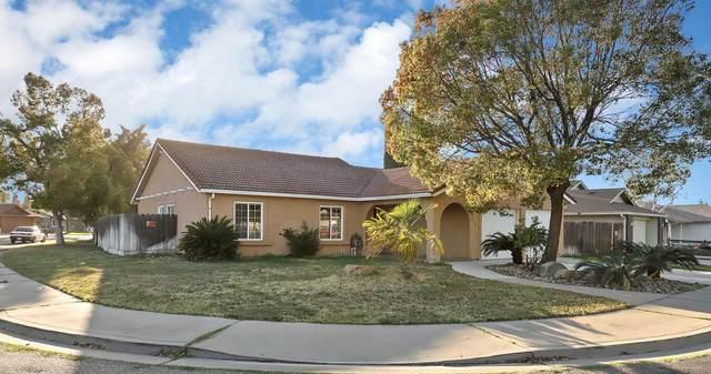 692 Ward Way, Manteca, CA 95336 (MLS #20050591) :: Keller Williams - The Rachel Adams Lee Group