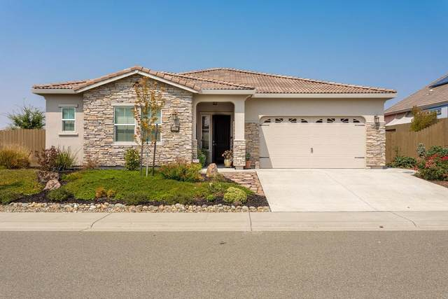 2160 Gemstone, Lincoln, CA 95648 (MLS #20050622) :: REMAX Executive