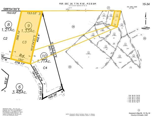 15218 Manzanita Road, Sutter Creek, CA 95685 (MLS #20050703) :: REMAX Executive