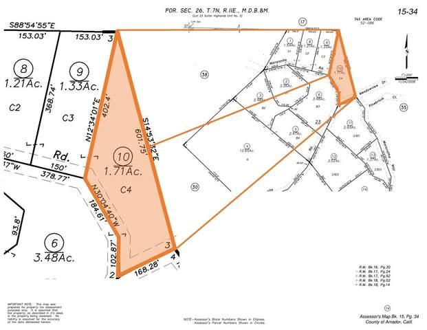 2 Manzanita Road, Sutter Creek, CA 95685 (MLS #20050706) :: The MacDonald Group at PMZ Real Estate