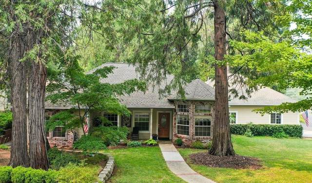 110 Sterling Court, Grass Valley, CA 95949 (MLS #20050740) :: Dominic Brandon and Team
