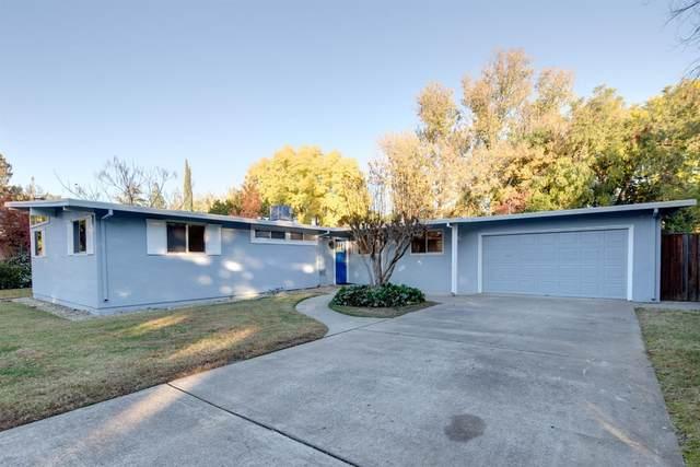 4441 Alderwood Way, Sacramento, CA 95864 (MLS #20050762) :: REMAX Executive