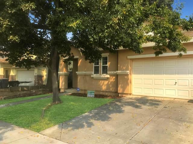 685 Bourn Drive, Woodland, CA 95776 (MLS #20050839) :: Keller Williams - The Rachel Adams Lee Group