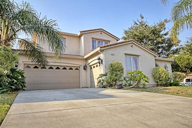 2726 Marshall Court, Tracy, CA 95377 (MLS #20050903) :: REMAX Executive