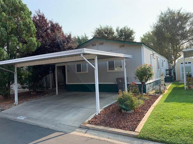 1399 Sacramento Avenue #62, West Sacramento, CA 95605 (MLS #20050921) :: REMAX Executive