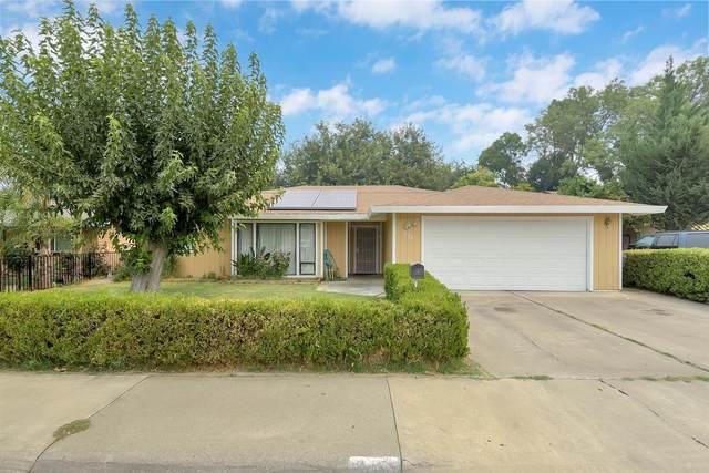 809 Matmor Road, Woodland, CA 95776 (MLS #20050930) :: Keller Williams - The Rachel Adams Lee Group