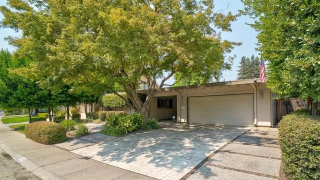 4213 American River Drive, Sacramento, CA 95864 (MLS #20050964) :: REMAX Executive